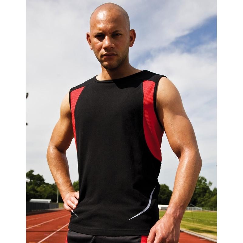 Unisex spordisärk Athletic