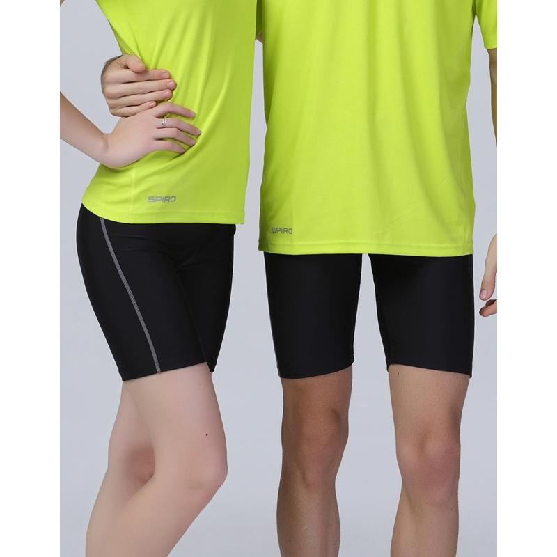 Meeste spordipüksid Bodyfit Base Layer Shorts