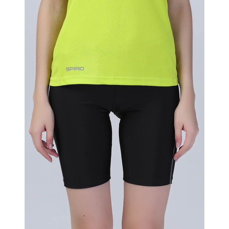 Naiste püksid Bodyfit Base Layer Shorts