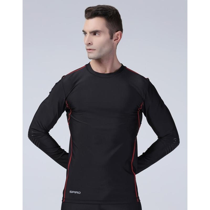 Kompressioon Bodyfit Top LS