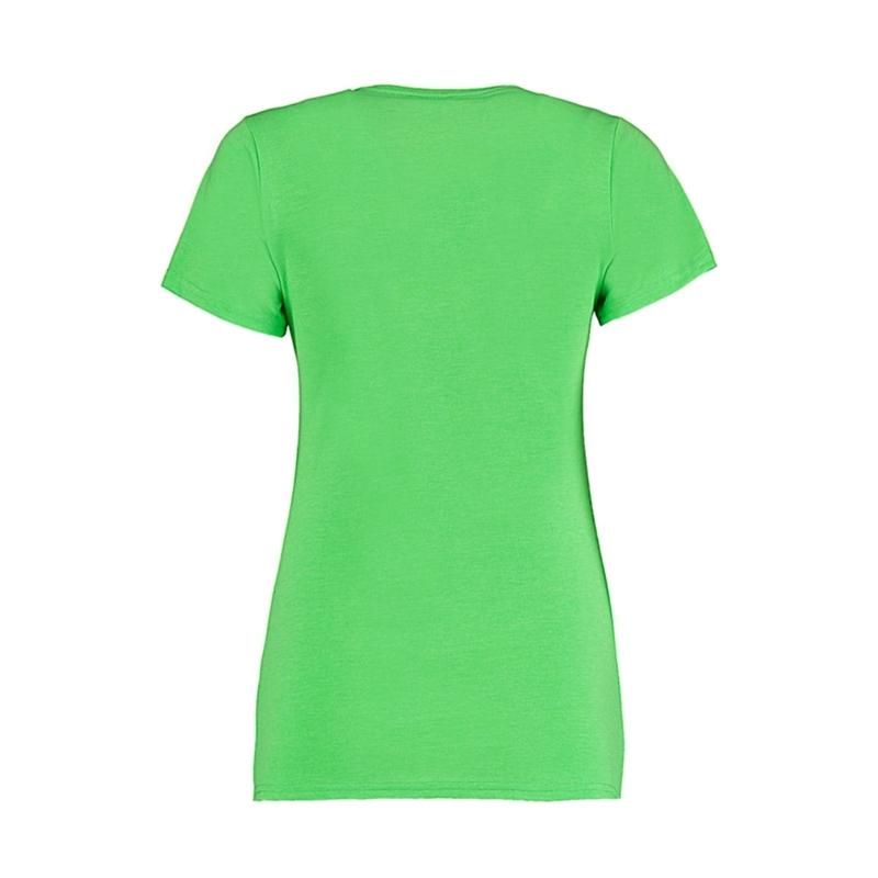 Naiste T-särk Fashion Fit Superwash® 60º Tee
