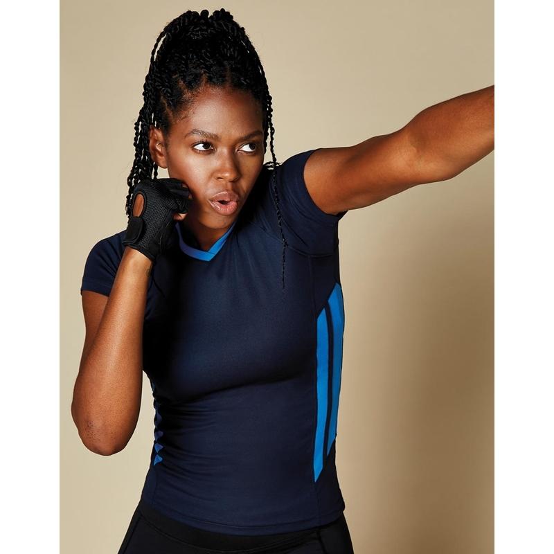 Naiste T-särk Regular Fit Cooltex® Training Tee