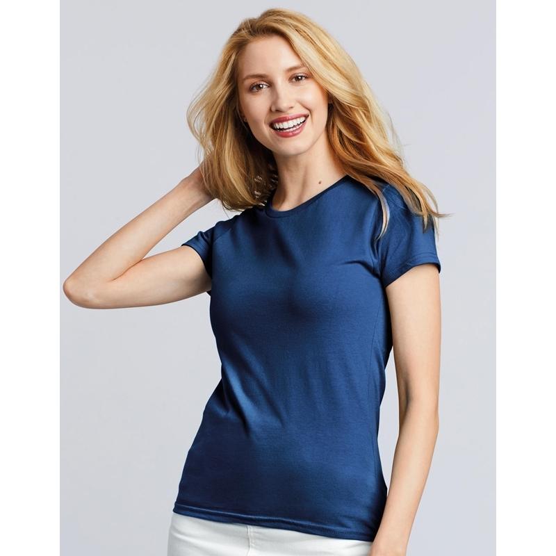 Naiste T-särk Premium Cotton