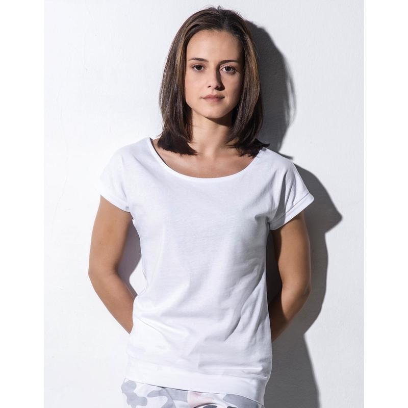 Naiste T-särk Lisa Batwing