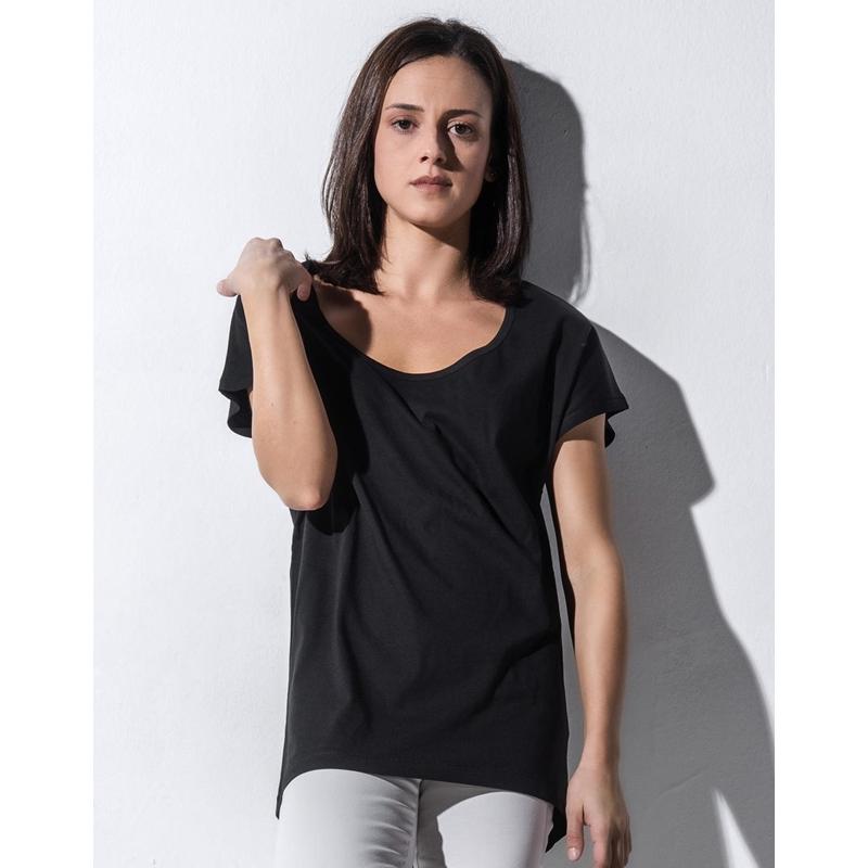 Naiste T-särk Lindsay Loose Fashion