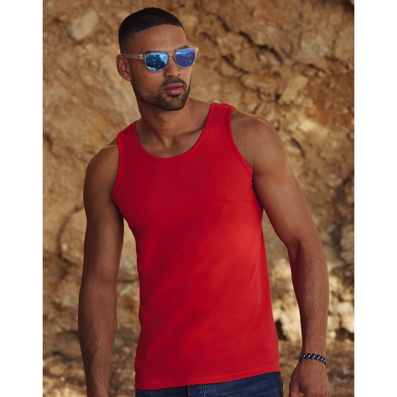 Unisex tank top Valueweight Athletic