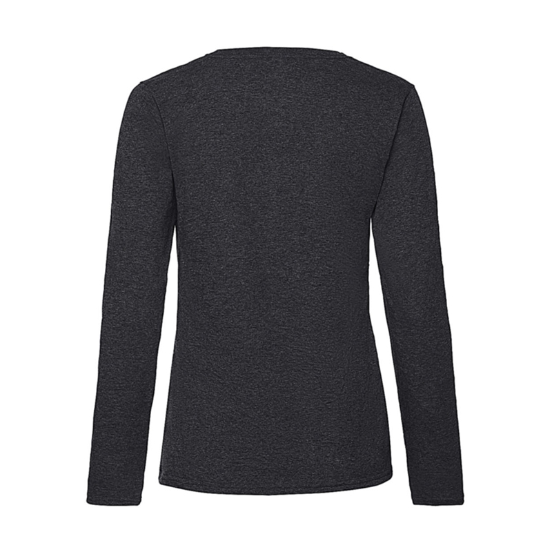 Naiste T-särk Valueweight Long Sleeve T
