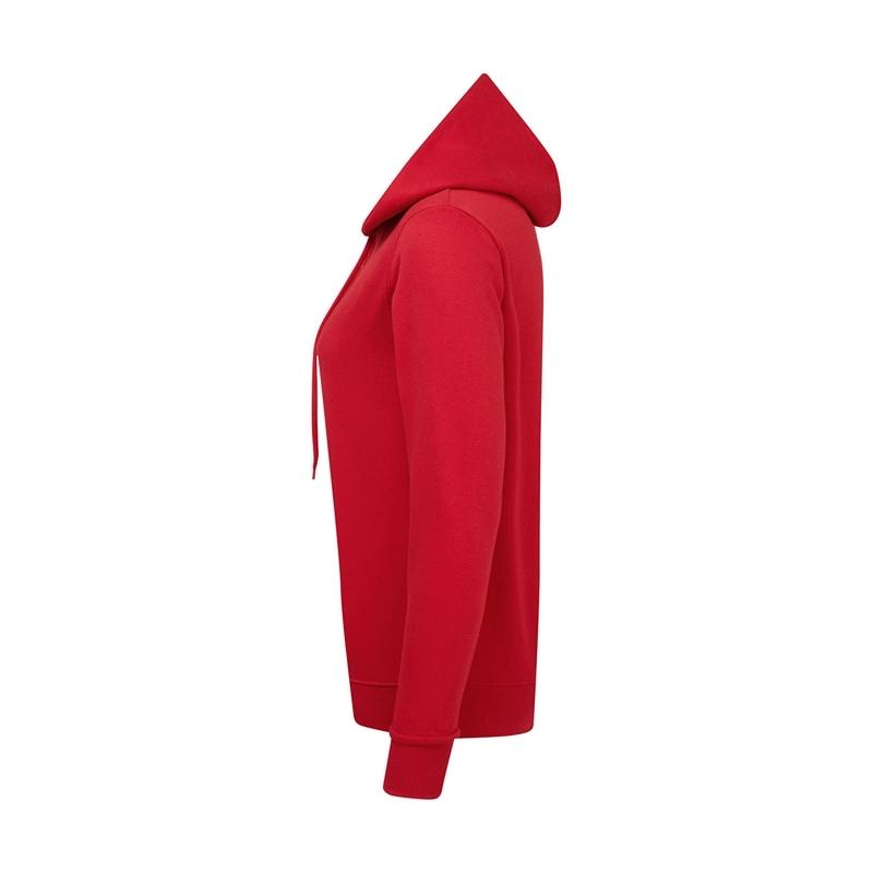 Naiste pusa Zip Hood