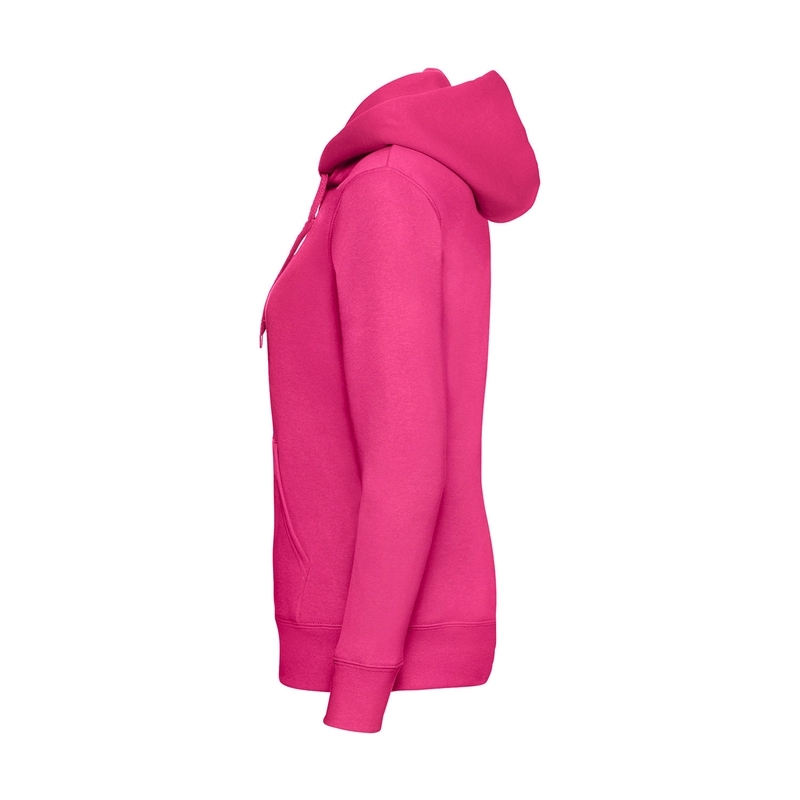 Naiste pusa Premium Hooded Lady-Fit