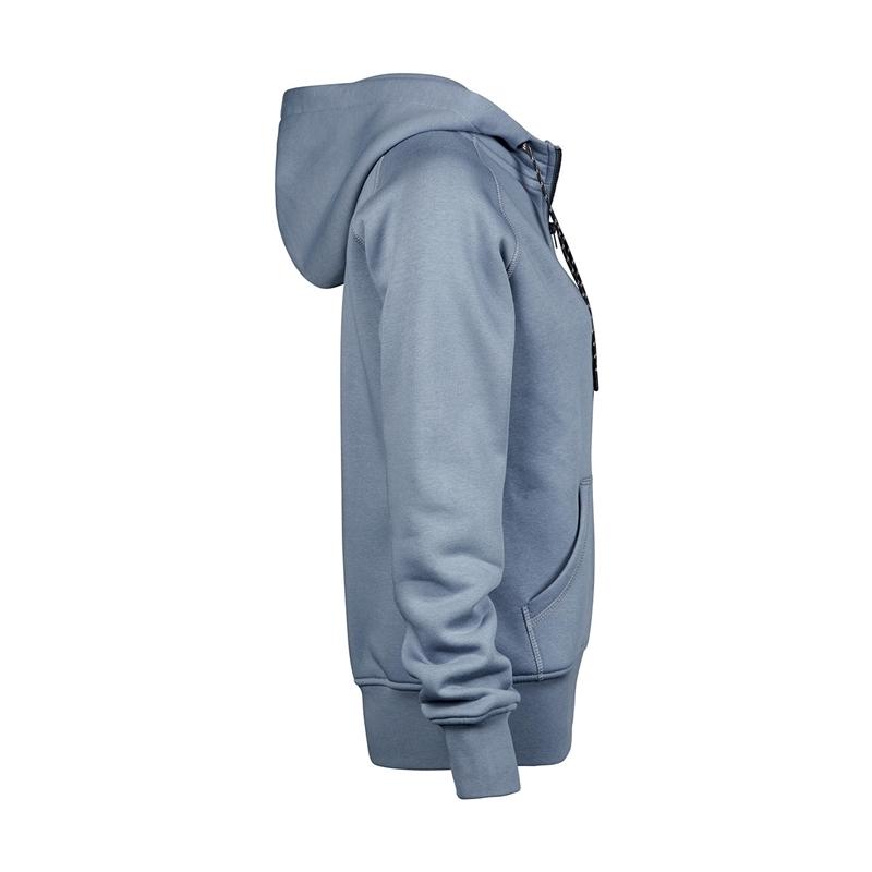 Naiste pusa Fashion Full Zip Hood