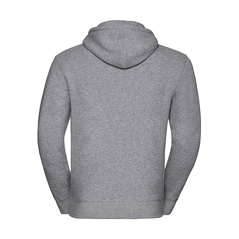 Meeste pusa Authentic Hooded