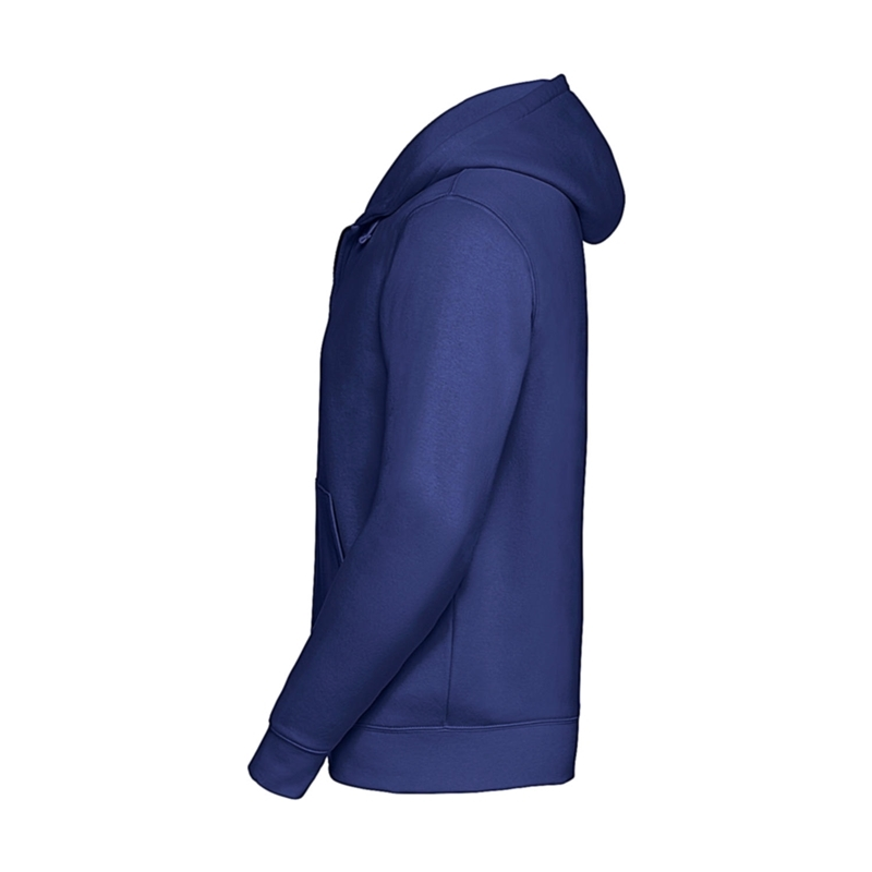 Meeste pusa Authentic Zipped Hood