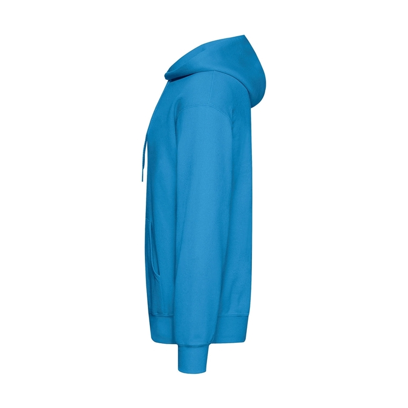 Meeste pusa Classic Hooded