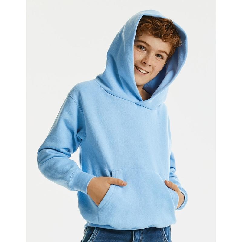 Laste dressipluus Hooded
