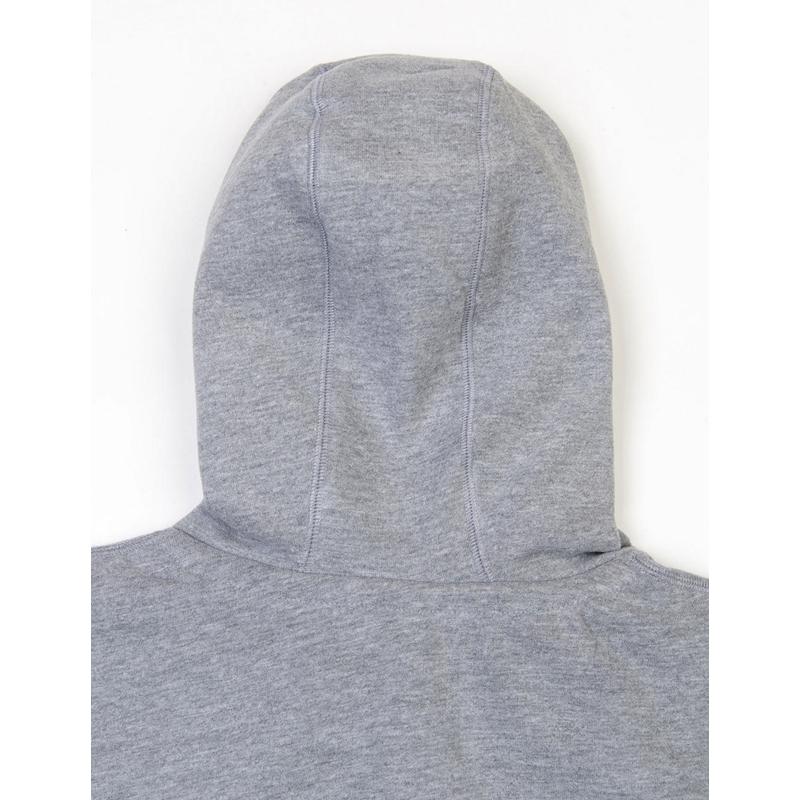 Meeste pusa Superstar Zip Through Hoodie
