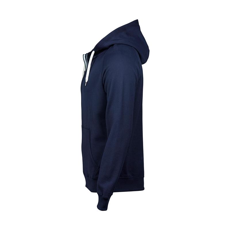 Meeste pusa Urban Zip Hoodie