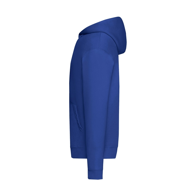 Meeste pusa Classic Hooded Sweat