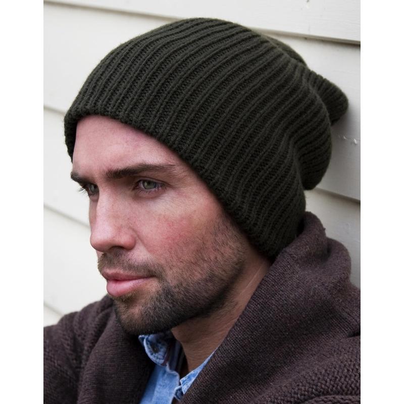 Kootud müts Whistler