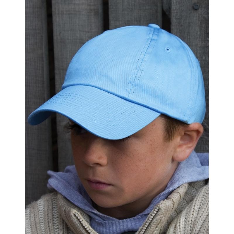 Laste nokamüts Junior Low Profil Cotton