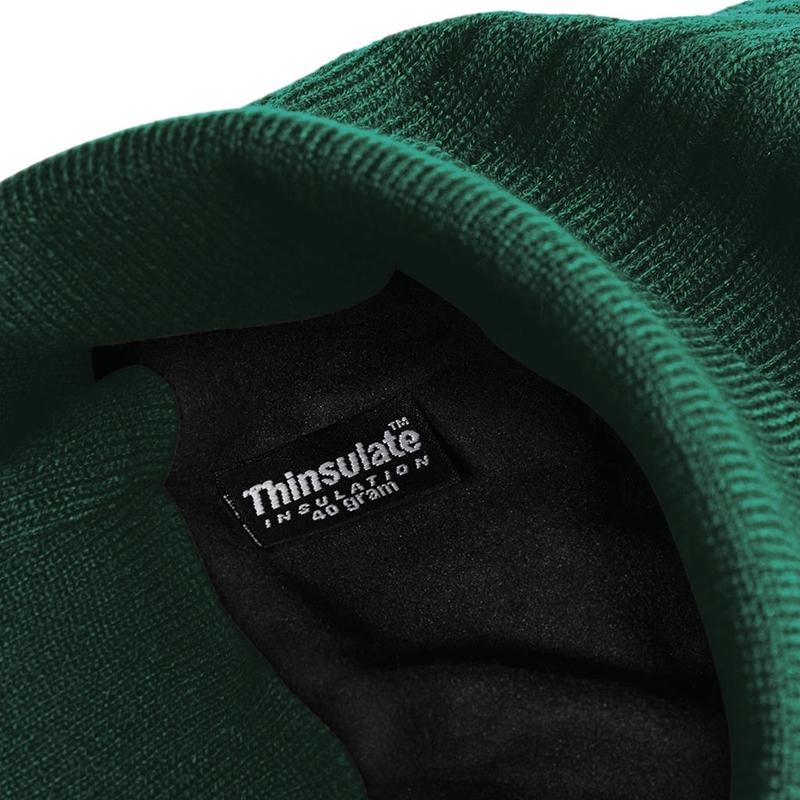 Kootud müts Thinsulate™ Beanie