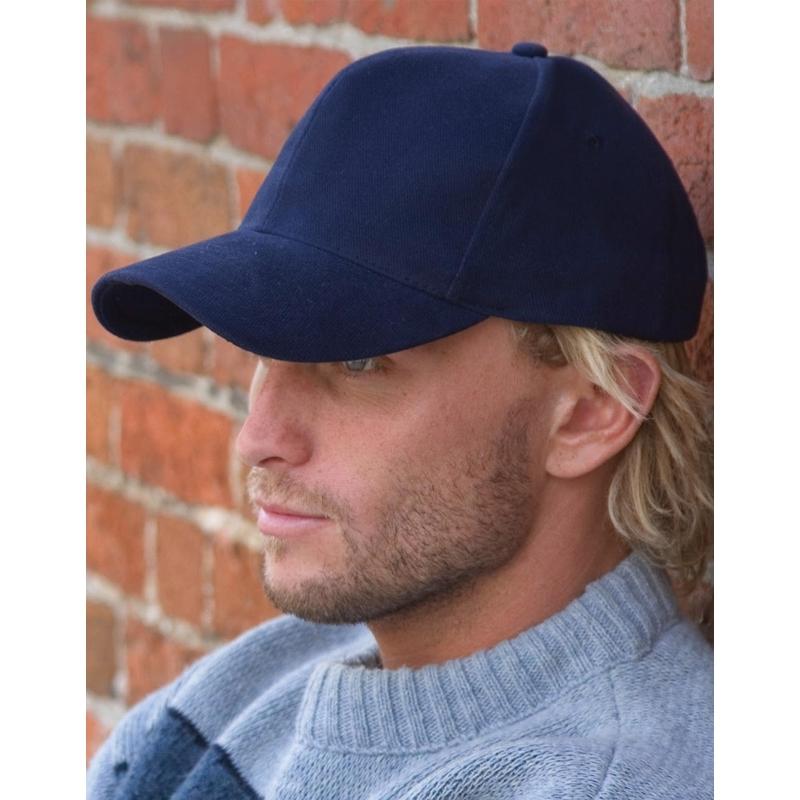 Nokamüts Pro-Style Heavy Cotton Cap