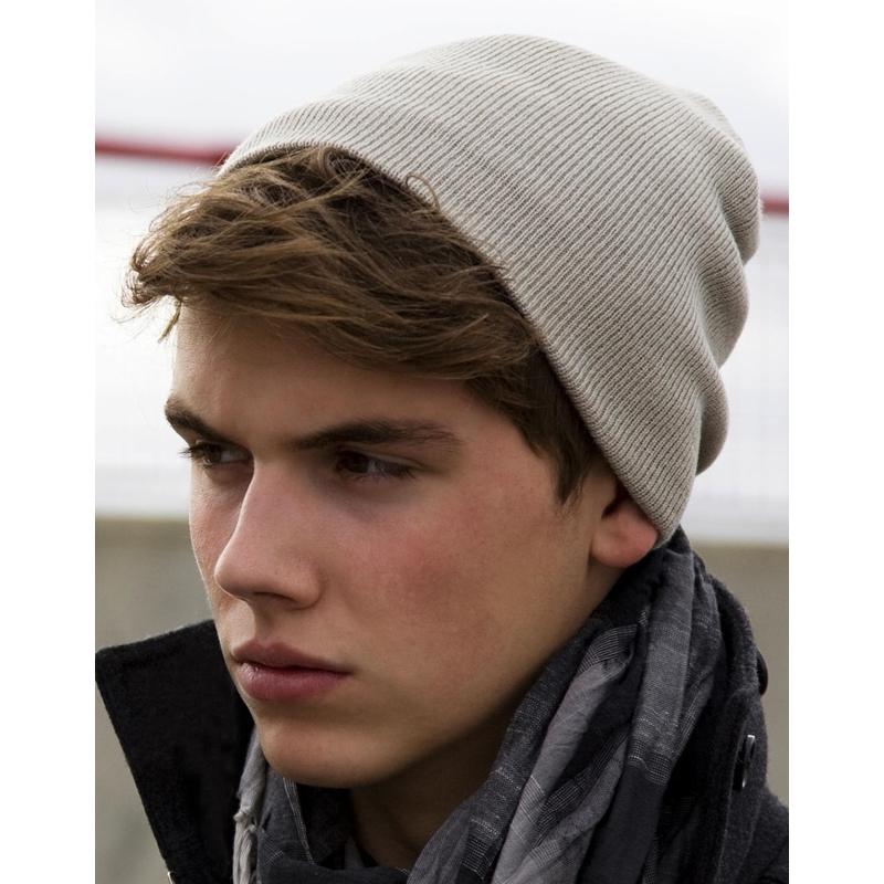 Kootud müts Fashion Fit Hat