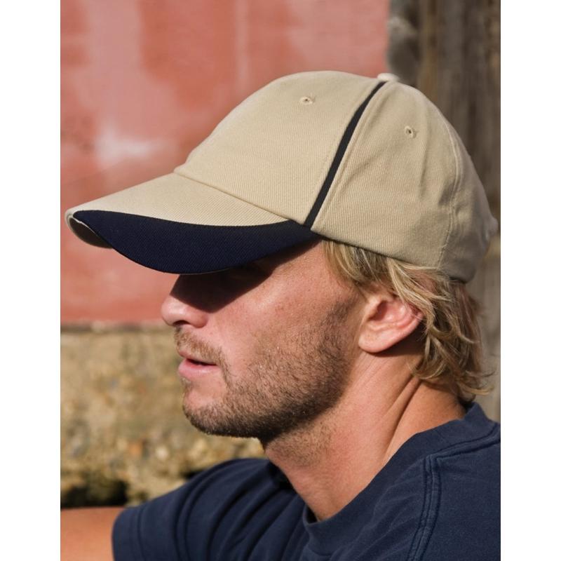 Nokamüts Brushed Cotton Drill