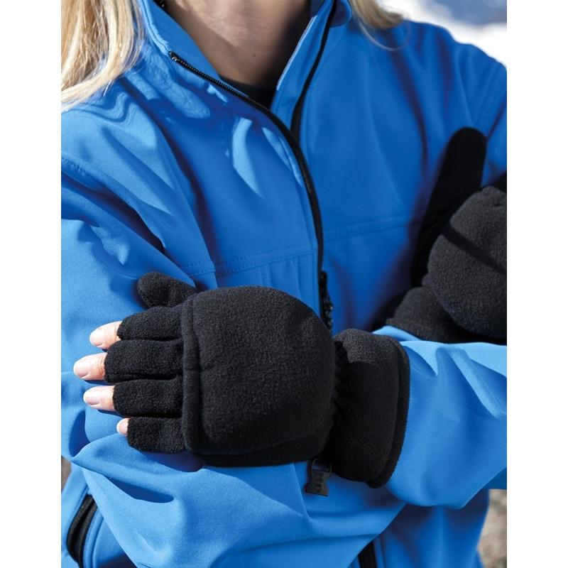 Kindad Palmgrip Glove-Mitt
