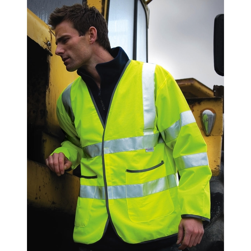 Helkurvest Motorway Safety J
