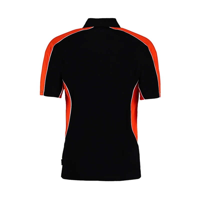 Meeste polo Classic Fit Cooltex® Contrast