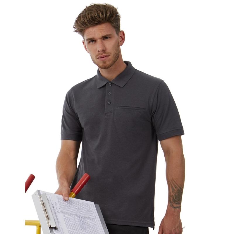 Meeste polo Energy Pro Workwear