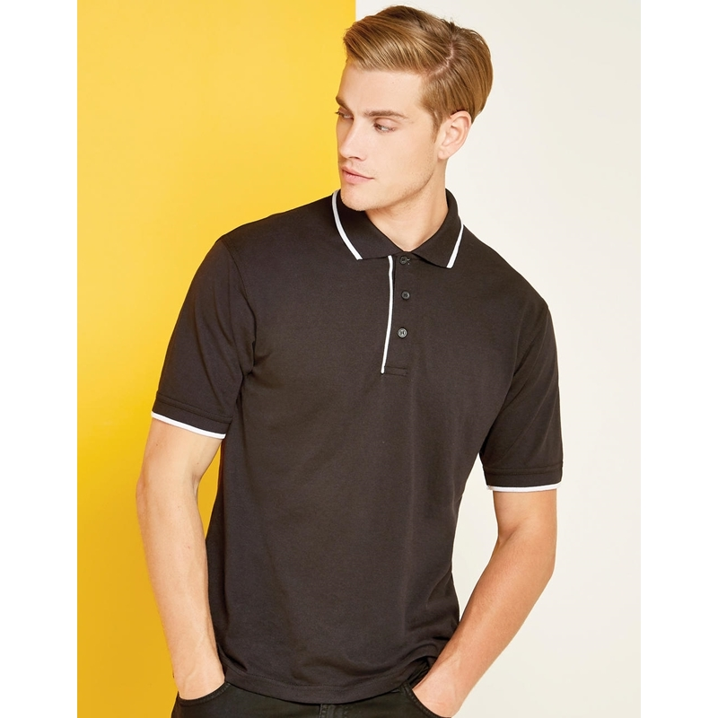 Meeste polo Classic Fit Essential
