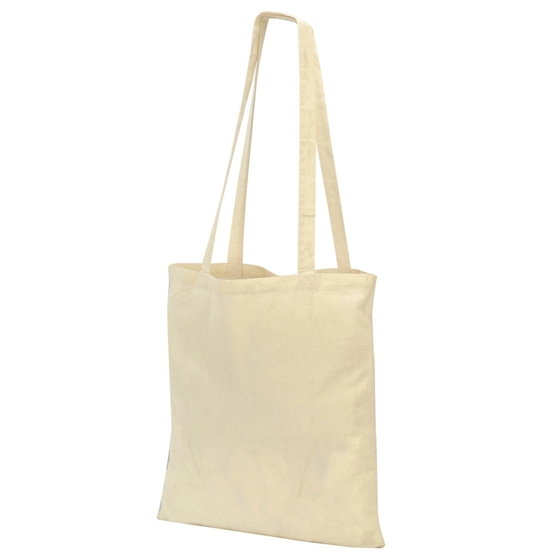 Poekott Guildford Cotton Shopper/Tote Shoulder