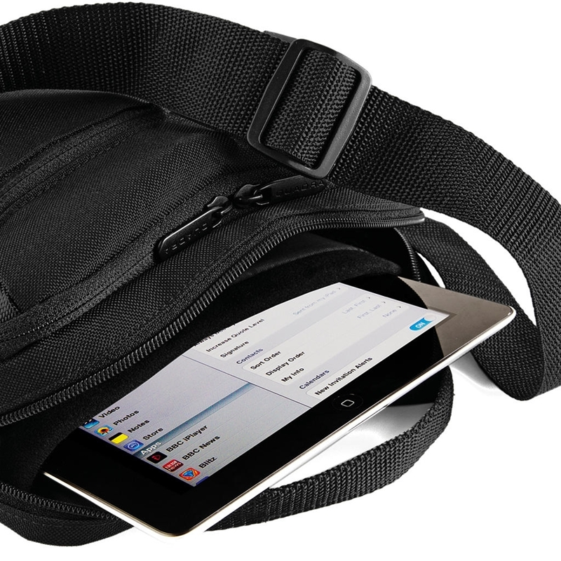 Dokumendikott Executive iPad®