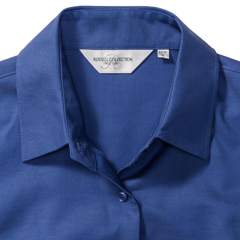 Naiste triiksärk Classic Oxford