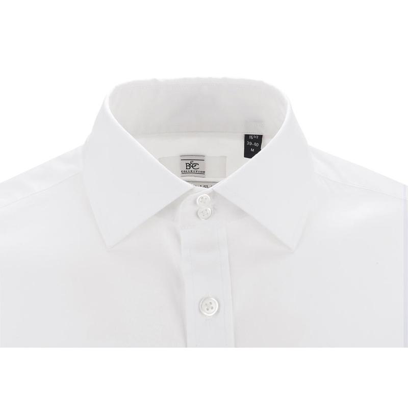 Meeste triiksärk Black Tie LSL