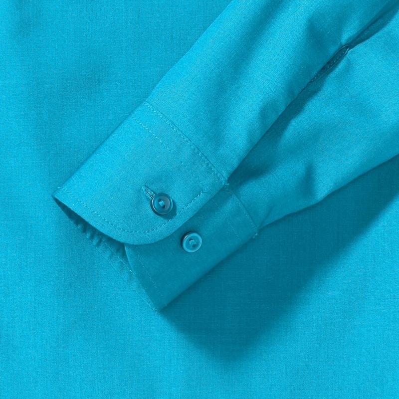 Naiste triiksärk LS Poplin