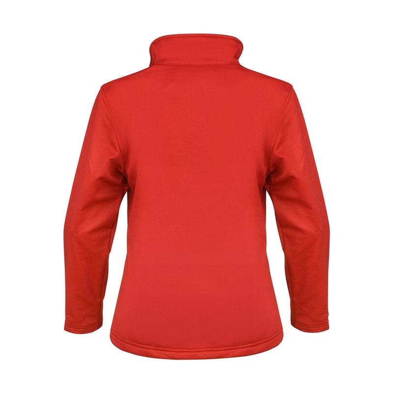 Naiste softshell Core