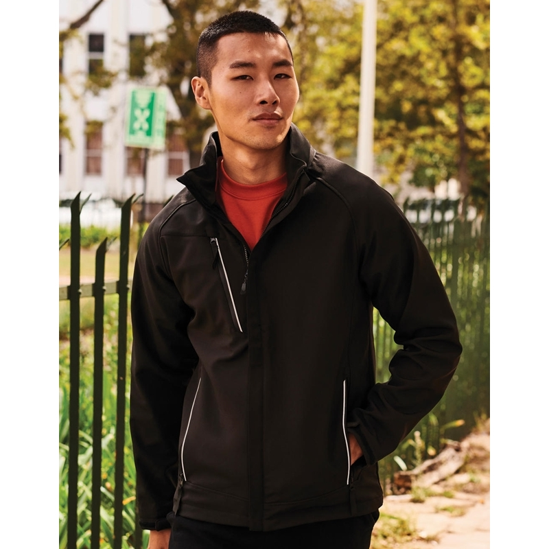 Meeste softshell Apex Waterproof Breathable