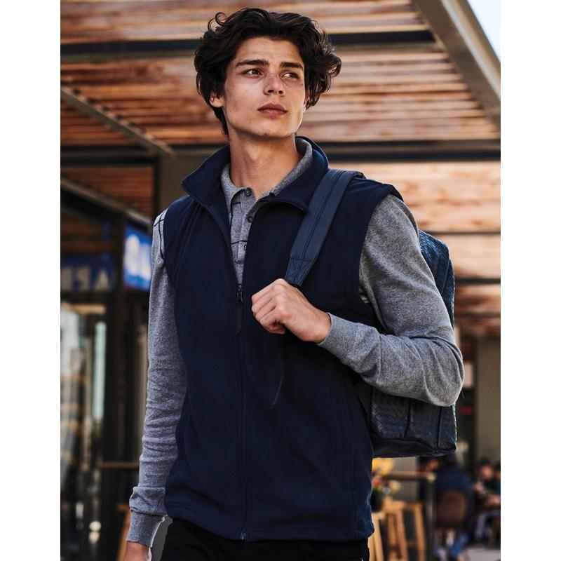 Unisex vest Micro Fleece