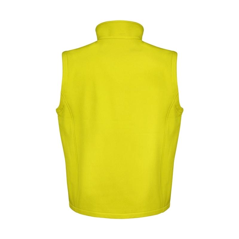 Meeste vest Printable Softshell