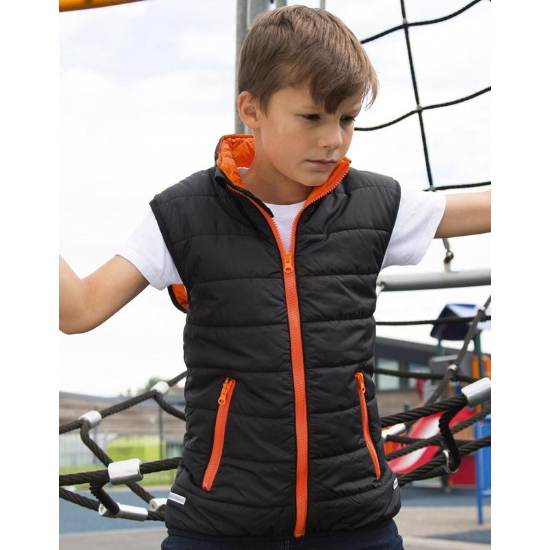 Laste vest Junior/Youth Padded
