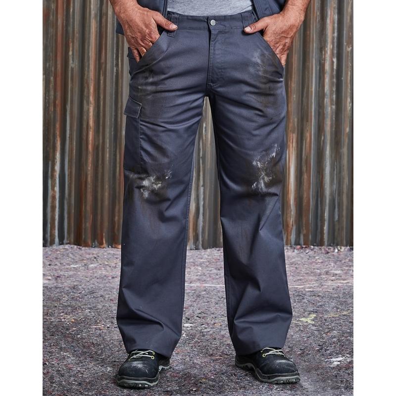 Tööpüksid Twill Workwear 32