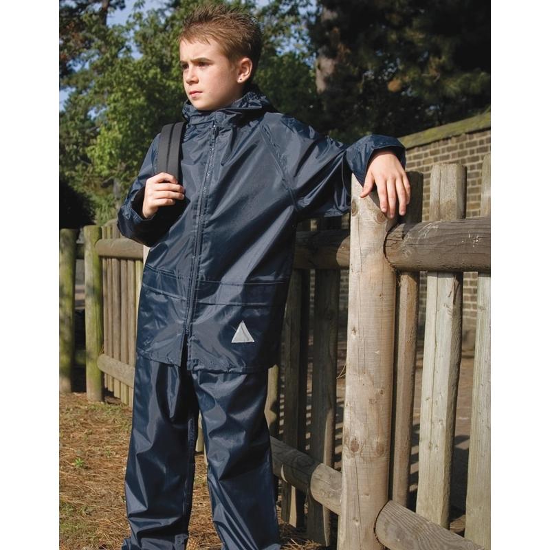 Laste vihmakindel komplekt Junior Waterproof