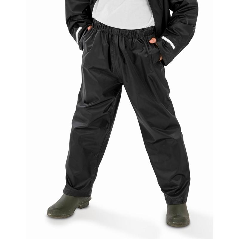 Laste vihmakindlad püksid Junior StormDri