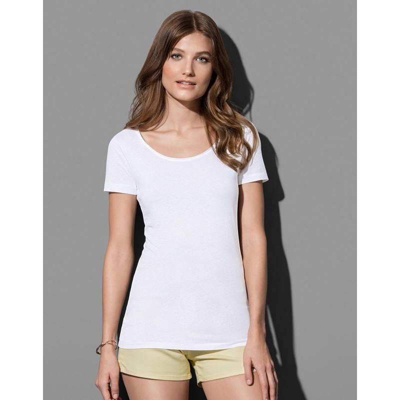 Naiste T-särk Finest Cotton-T