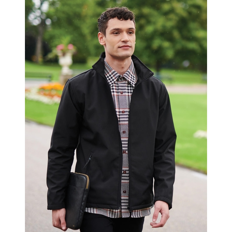 Meeste Softshell Classic 3 Layer