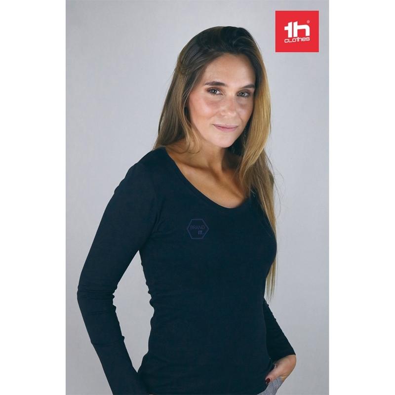Naiste T-särk THC BUCHAREST WOMEN