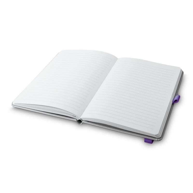 Märkmik Lanybook Innocent Passion White