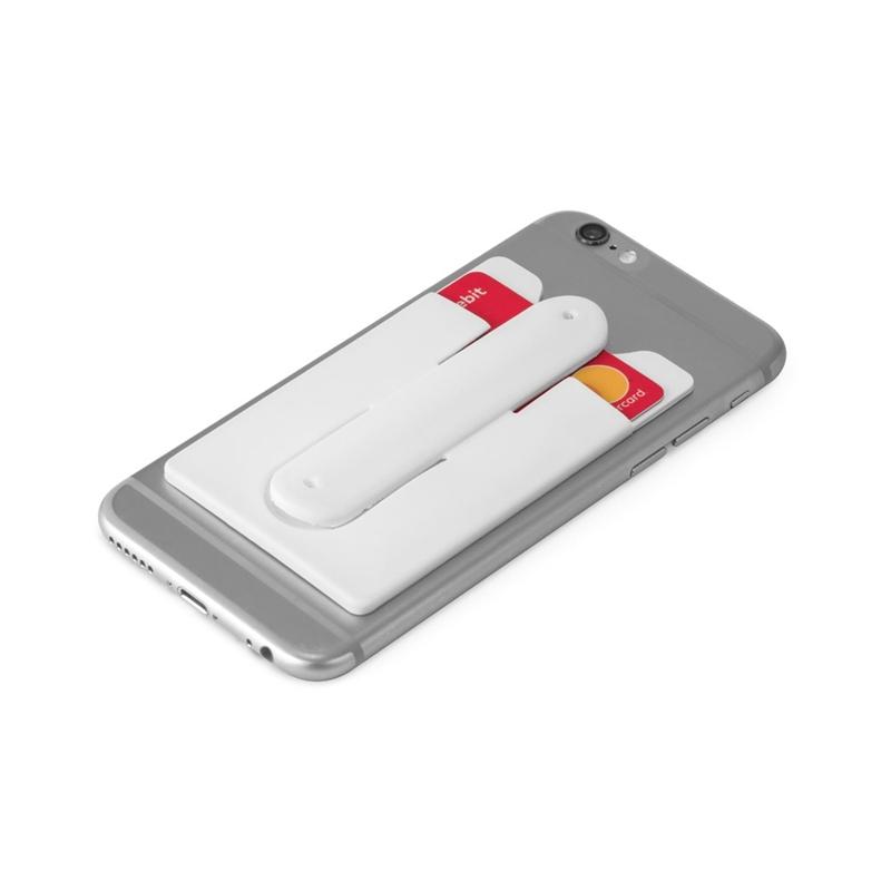 Kaardihoidja-telefonialus CARVER